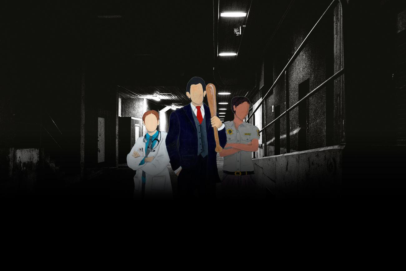 Mafia App cover image